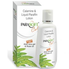 PARASOFT CAL LOTION 70 ML