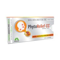 PHYTORELIEF-CC SUGAR FREE LOZENGES