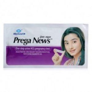 PREGA NEWS 1