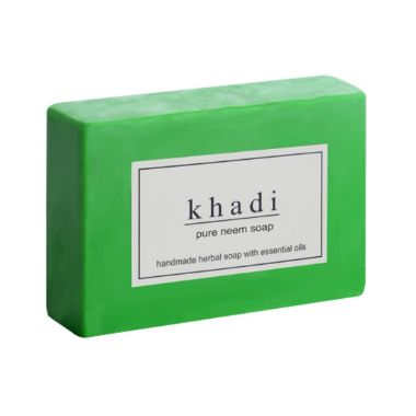 PURE NEEM SOAP 125 GM