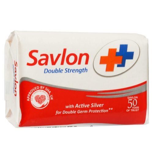 savlon double strength soap