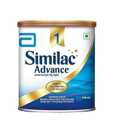 SIMILAC ADVANCE 1 POWDER 400 GM