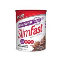 slim fast powder