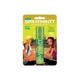 SPRAYMINT ELAICHI MOUTH FRESHNER 15 GM