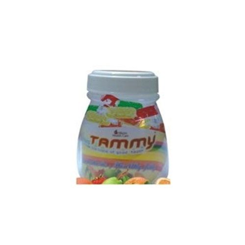 TAMMY NATURA STRAWBERRY JELLY 600 GM