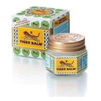 TIGER BALM WHITE 21 GM