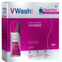 V WASH PLUS TRAVEL PACK 1