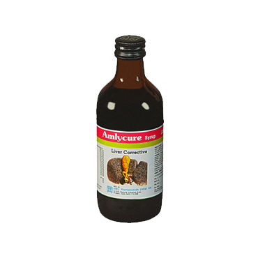 AMLYCURE SYRUP 200 ML