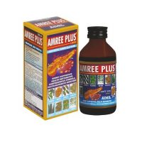 AMREE PLUS LIQUID 100 ML