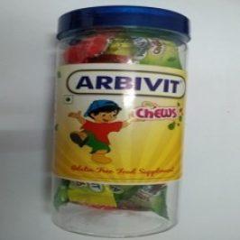ARBIVIT CHEWS 120G PACK