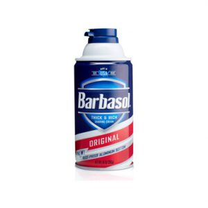 BARBASOL ORIGINAL 10 OZ