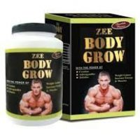 Zee BODY GROW POWDER 300 GM