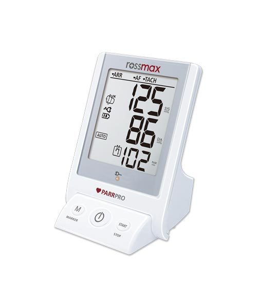 Rossmax Automatic Digital Blood Pressure Monitor Upper ARM (AC1000)