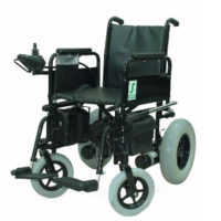 Electric Wheelchairs - Front Wheel Drive