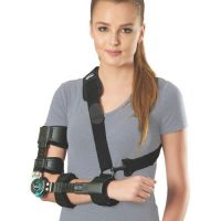 Tynor Rom Elbow Brace