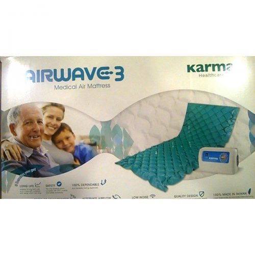 Karma Air Mattress Airwave 3