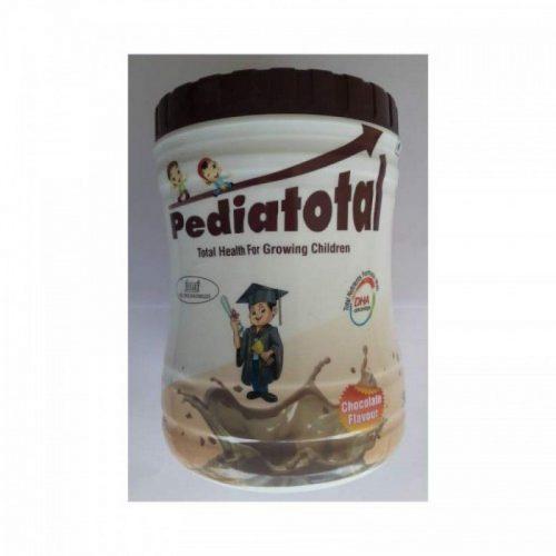 PEDIA-TOTAL POWDER CHOCOLATE