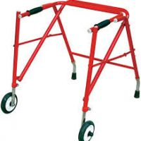 Sage Pediatric Aid Training Walker Kids