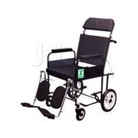 SAGE PUSHING WHEELCHAIR E-17- P