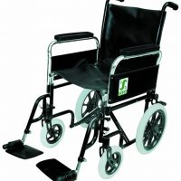 SAGE PUSHING WHEELCHAIR E-28- P