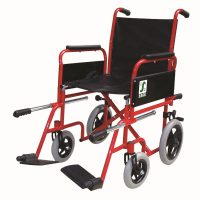 SAGE PUSHING WHEELCHAIR E-27- P COMMERCIAL