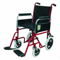 SAGE PUSHING WHEELCHAIR E-27- P