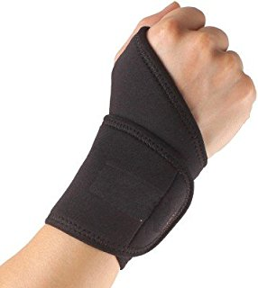 (Neoprene) WRIST WRAP WITH THUMB