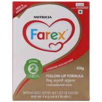 FAREX STAGE-2 FOL POWDER 450 GM REN
