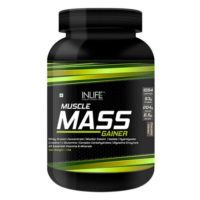 Inlife Mass Gainer Powder