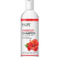 Inlife Natural Hibiscus Anti Hair Fall shampoo