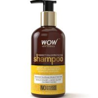 WOW Color Protection Shampoo