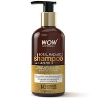 Wow Total Radiance Shampoo
