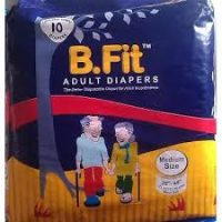 B Fit Adult Diapers