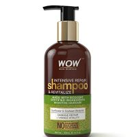 WOW Intensive Repair Shampoo