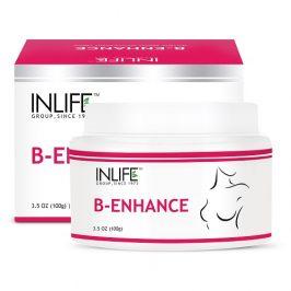 inlife breast enhancement cream