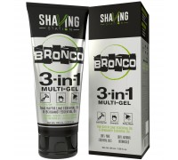 bronco 3 in 1 multi gel