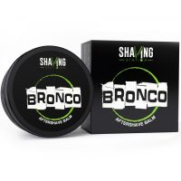 bronco after shave balm