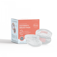 sirona maternity breast pads