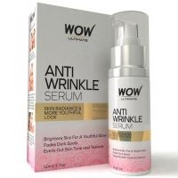 wow ultimate anti wrinkle serum