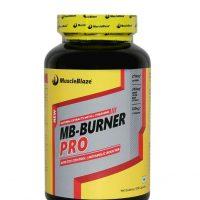 muscleblaze mb burner pro
