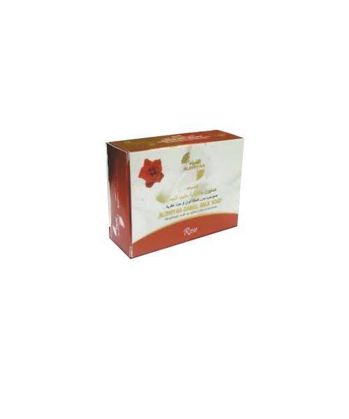 Aldhiya Camel Milk Soap 75 GM