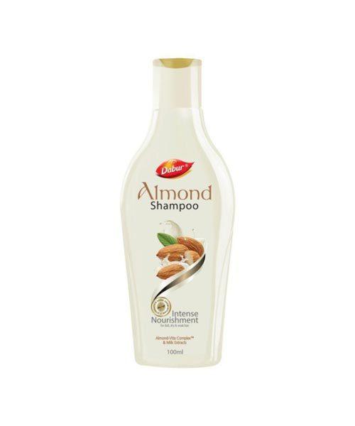 Dabur Almond Shampoo 100 ML