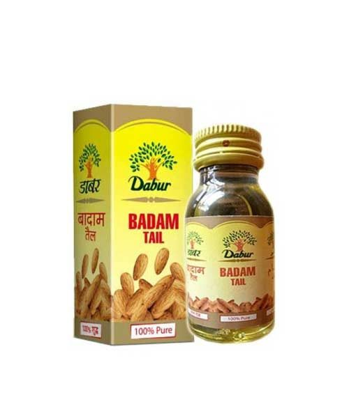 Dabur Badam Oil 100ML