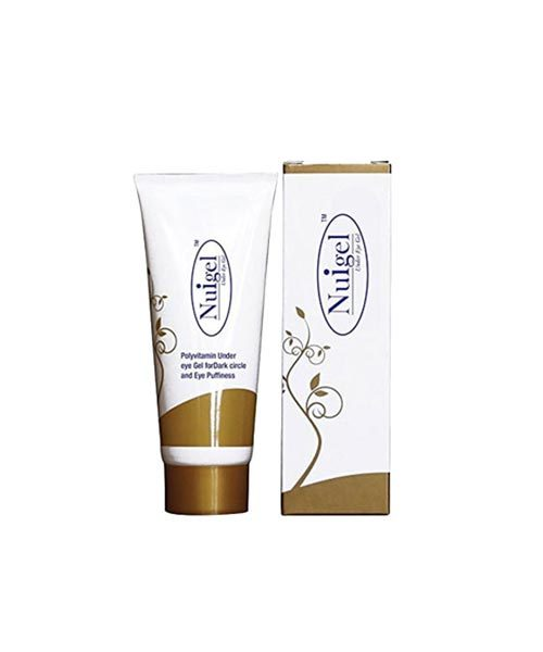 Nuigel Under Eye Gel 50 GM