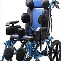 Multi Functional Wheelchair