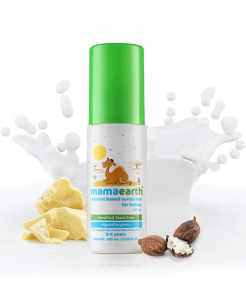 Mamaearth-Sunscreen-for-Babies-Certified-Toxin-Free-100ml