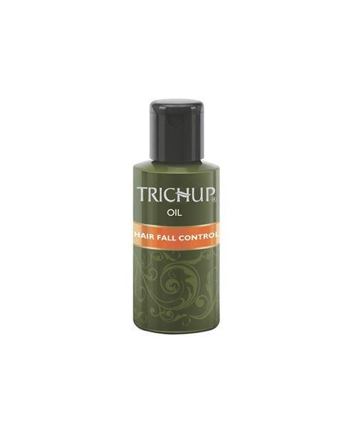 Trichup Hair Fall Control Oil 100ml