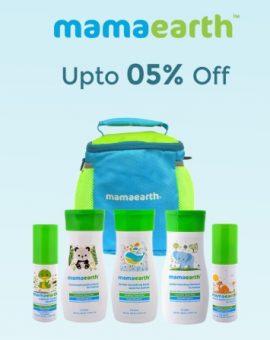 Mamaearth Sale
