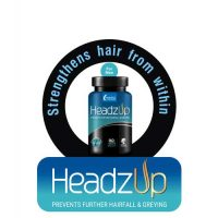 headzup men 90 tablets