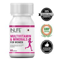 Inlife Multivitamins & Minerals